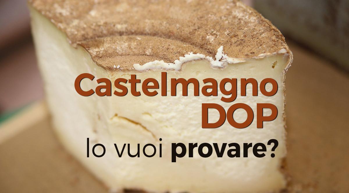 castelmagno dop