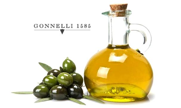 olio extra vergine gonnelli 1585