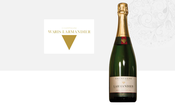 larmandier brut champagne