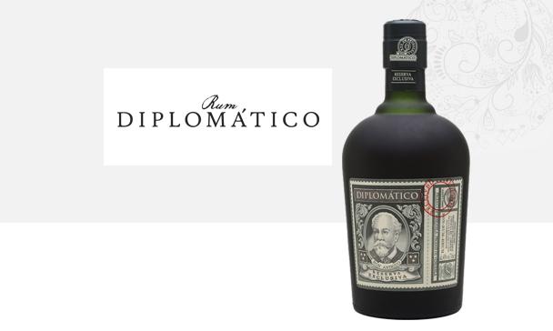 diplomatico rum reserva exclusiva