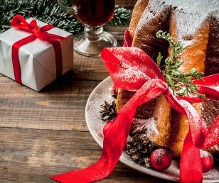 Confezioni regalo - Cesti di Natale